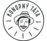 Konopný táta logo